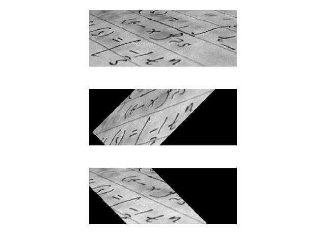 Using geometric transformations — skimage v0 13 1 docs