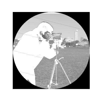 A crash course on NumPy for images — skimage v0 16 dev0 docs