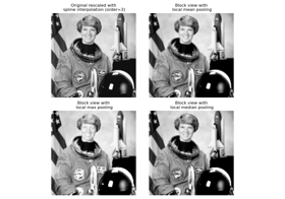 General examples — skimage v0 15 0 docs
